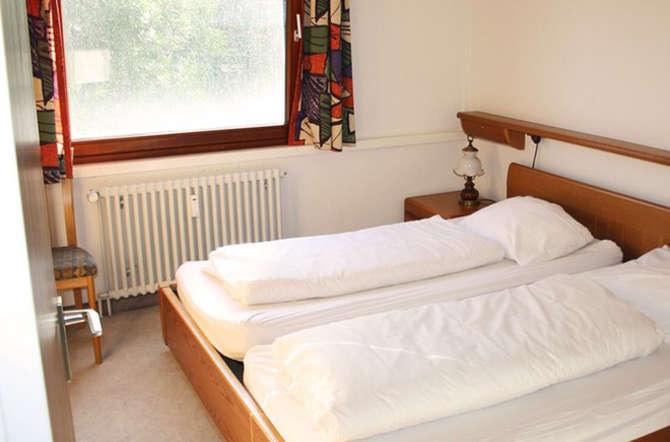 Appartementen am Feldberg Feldberg-Ort