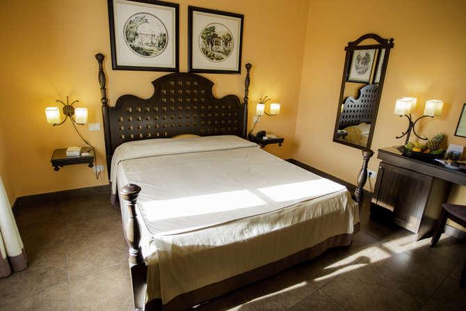 Hotel Dei Coloniali Siracusa