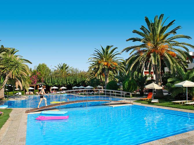 May Beach Hotel Rethymnon
