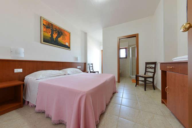 Hotel Victoria Torre Santa Sabina