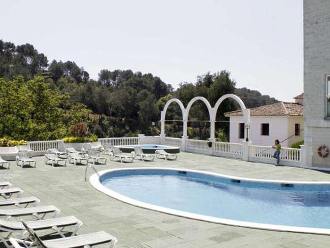 Hotel Montanamar Lloret de Mar