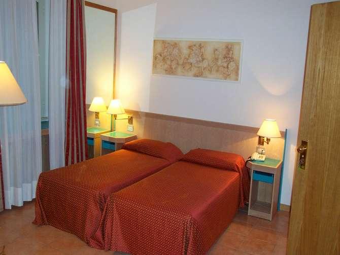 Hotel Flavia Rome