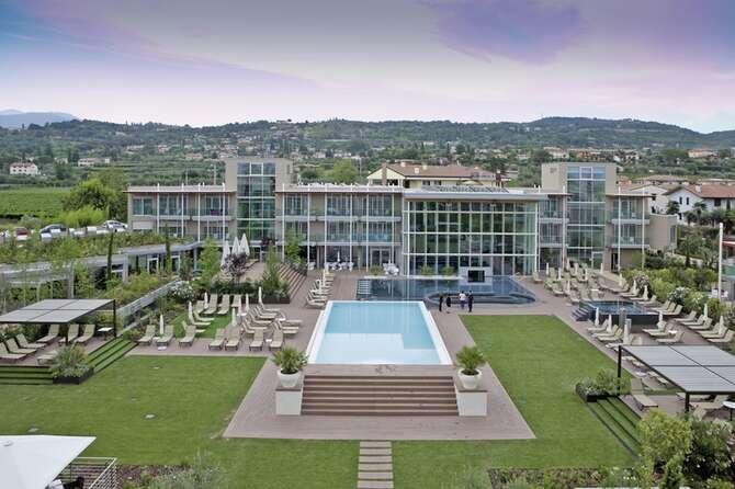 Aqualux Hotel Spa Suite & Terme Bardolino
