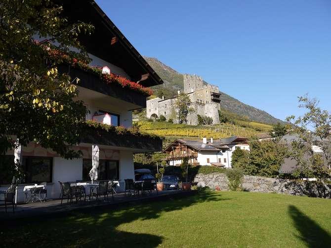 Hotel Schonblick Naturno - Naturns