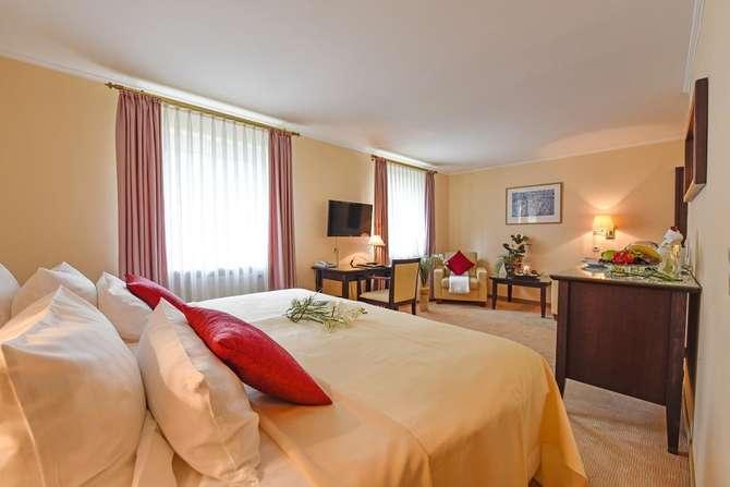 Atrium Hotel Amadeus Pretzsch