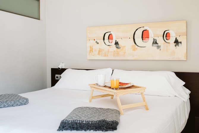 50 Flats Center Appartementen Valencia