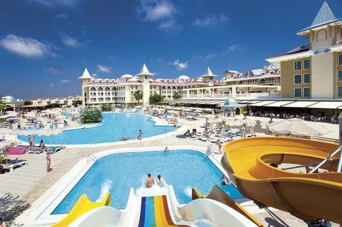 Side Star Resort Side