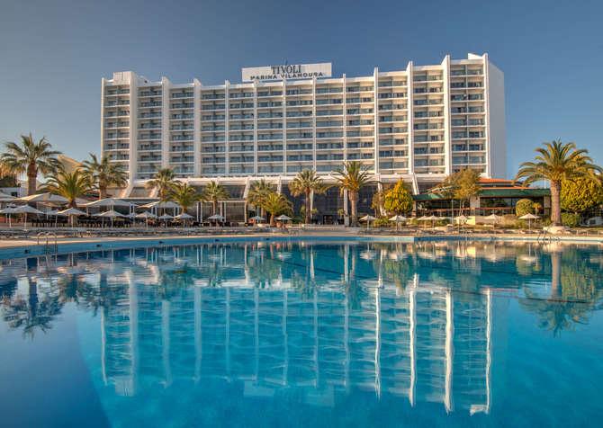 Tivoli Marina Vilamoura Hotel Vilamoura