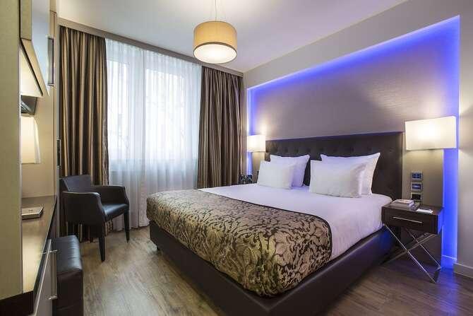 Two Hotel Berlin by Axel Berlijn