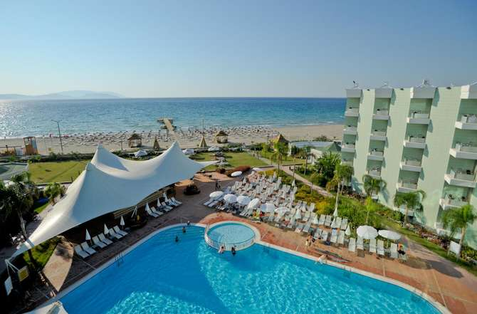 Grand Belish Resort & Spa Kusadasi