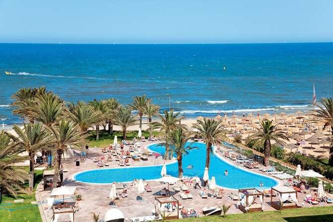 TUI Blue Scheherazade Sousse