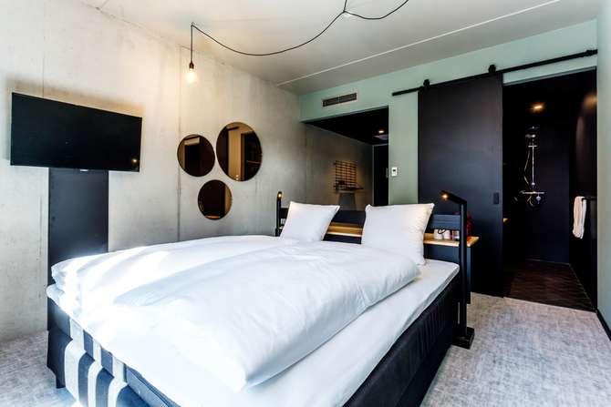Black Label Hotel Valkenburg