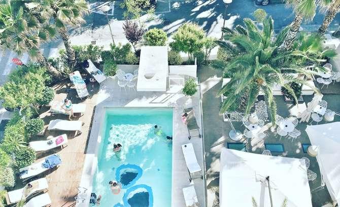 Hotel Select Suites & Spa Riccione