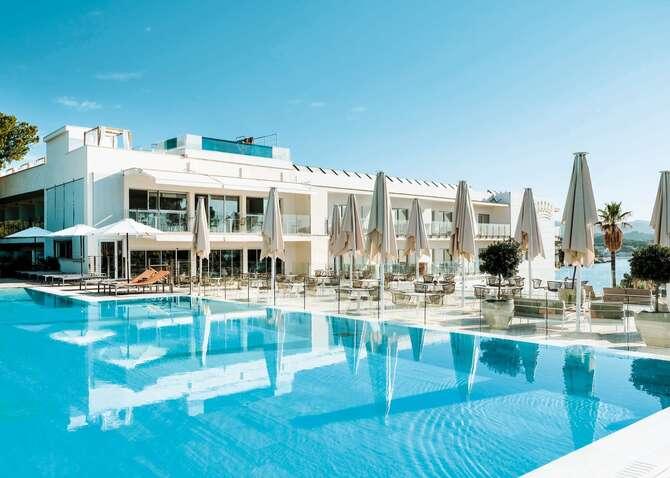 Hotel Coronado Thallasso & Spa Paguera