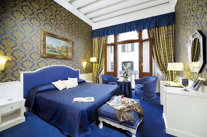Duodo Palace Hotel Venetië