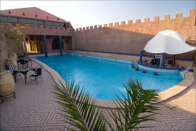 Hotel Kasbah Le Mirage Marrakech
