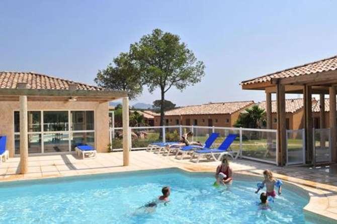 Residence Le Village Azur Puget-sur-Argens