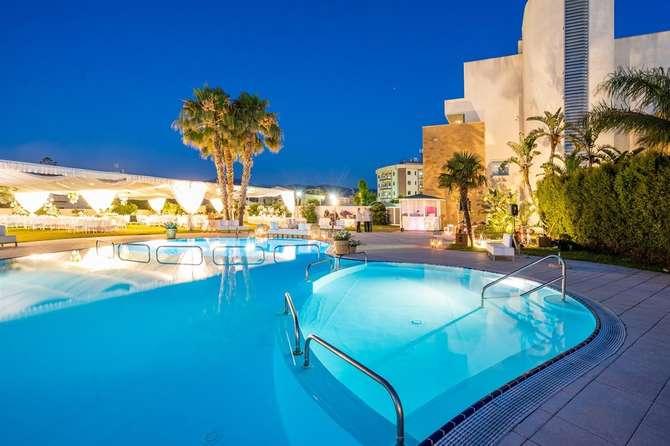Capo Peloro Resort Torre Faro