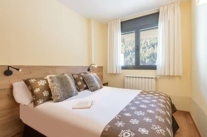 Pierre & Vacances Residence Andorra Sunari Peretol Soldeu