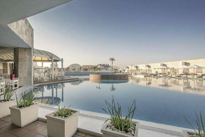 Hotel Melia Cohiba, 6 dagen