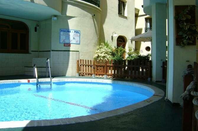 Appartementen Mediterraneo Nerja