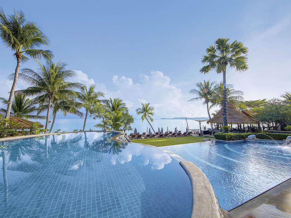Bandara Resort