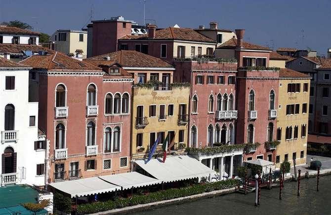 Hotel Principe Venetië
