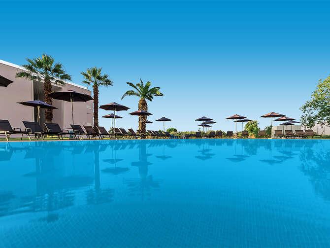 Mythic Summer Hotel Paralía