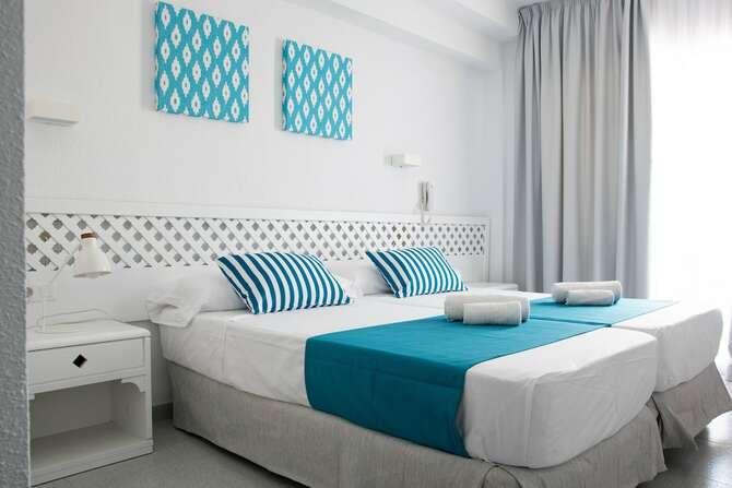 Hotel Blue Sea Mediodia El Arenal