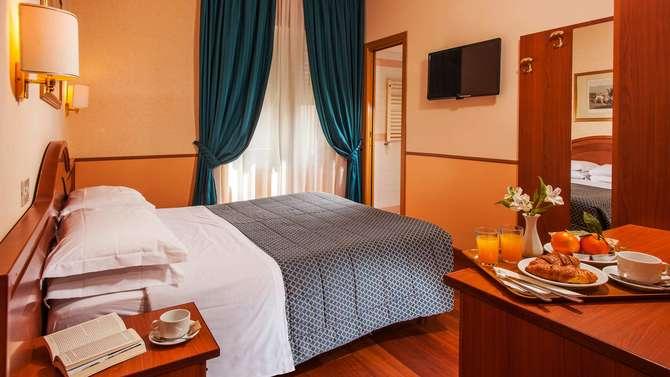 Hotel Piemonte Rome