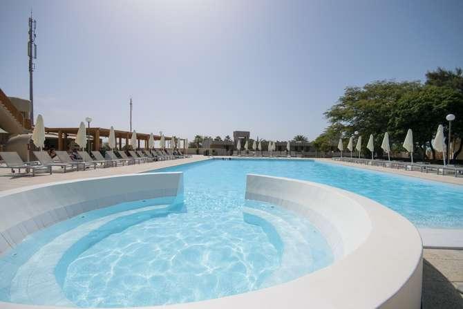 Hotel Oasis Atlantico Praiamar Praia