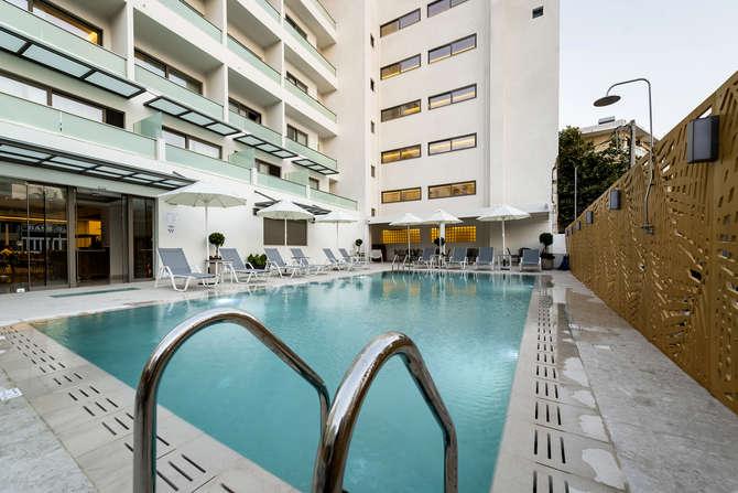 Acandia Hotel Rhodos-Stad