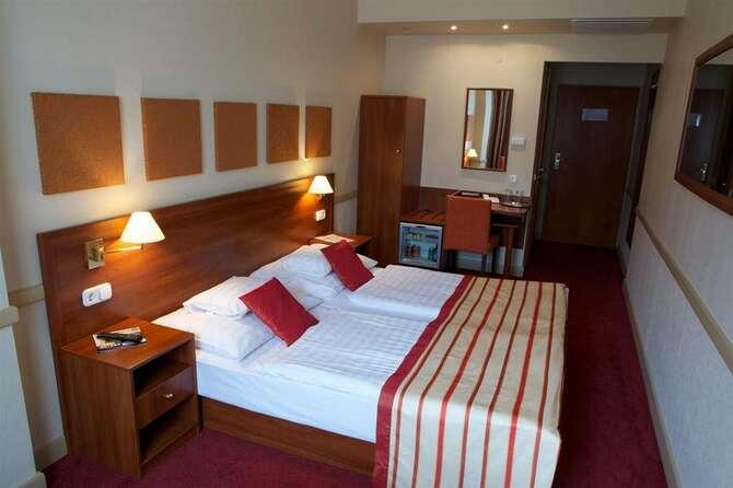 Hotel City Inn Boedapest