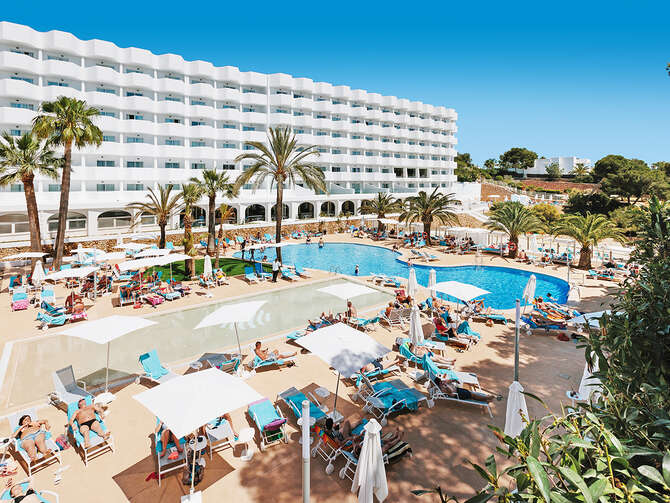 Alua Soul Mallorca Resort Palma de Mallorca