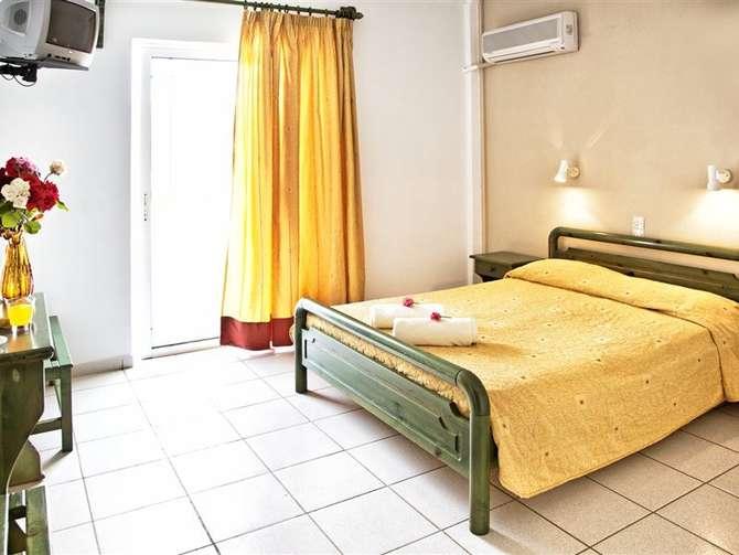 Hotel Telis Agia Paraskevi