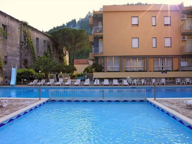 Hotel San Pietro Maiori
