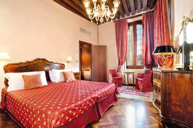 Casa Verardo Residenza d'Epoca Venetië