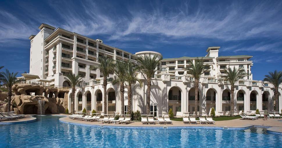 StelladiMare Beach Hotel