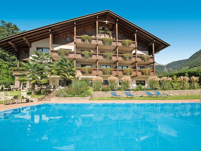 Hotel Salgart Merano