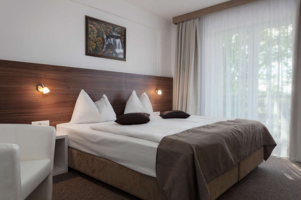 Mirjana Rastoke Hotel