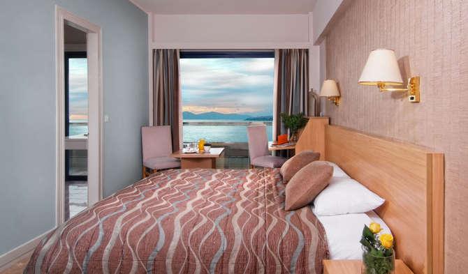 Poseidon Hotel Athene