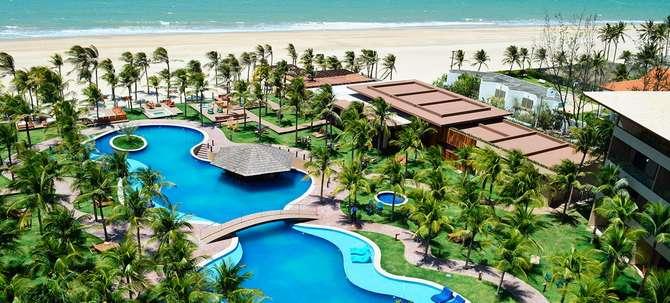 Carmel Cumbuco Resort Cumbuco