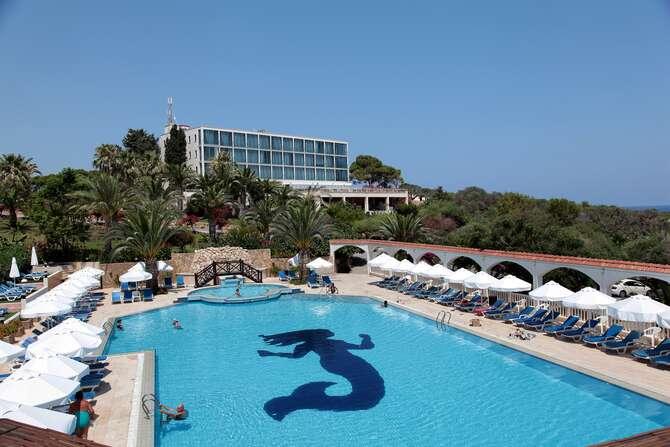 Denizkizi Hotel Karavas