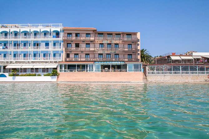 Hotel Flisvos Tolo