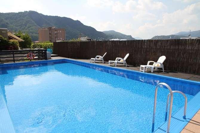 Hotel Como Como