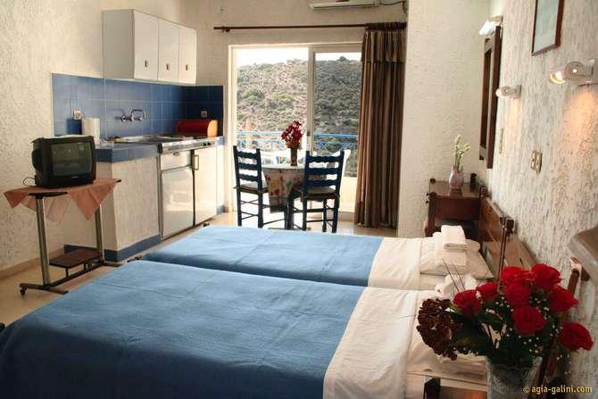 Pallada Appartement Agia Galini