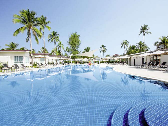 Kantary Beach Hotel & Villas Khao Lak