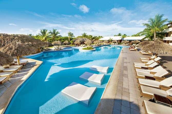 Hotel Catalonia Royal Bavaro Punta Cana