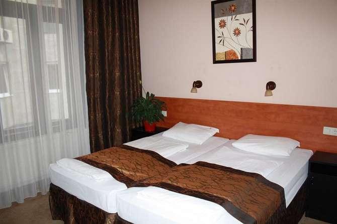King's Hotel Budapest Boedapest