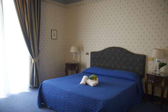 Hotel Nuovo Rebecchino Napels